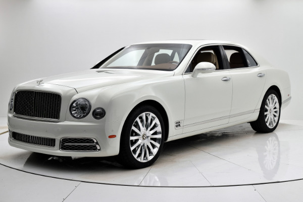 Bentley Mulsanne 2019 For Sale $366195 Stock Number 19BE114 10634_p10