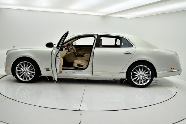 Bentley Mulsanne 2019 For Sale $366195 Stock Number 19BE114 10634_p11