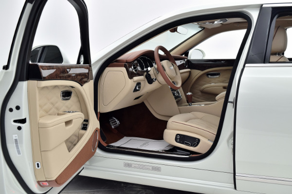 Bentley Mulsanne 2019 For Sale $366195 Stock Number 19BE114 10634_p12
