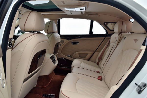 Bentley Mulsanne 2019 For Sale $366195 Stock Number 19BE114 10634_p20