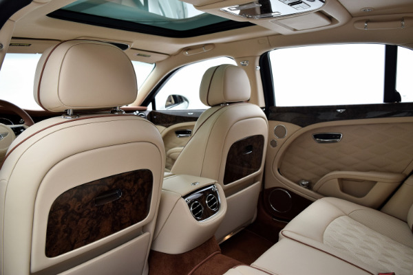 Bentley Mulsanne 2019 For Sale $366195 Stock Number 19BE114 10634_p21