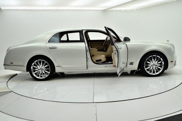 Bentley Mulsanne 2019 For Sale $366195 Stock Number 19BE114 10634_p24