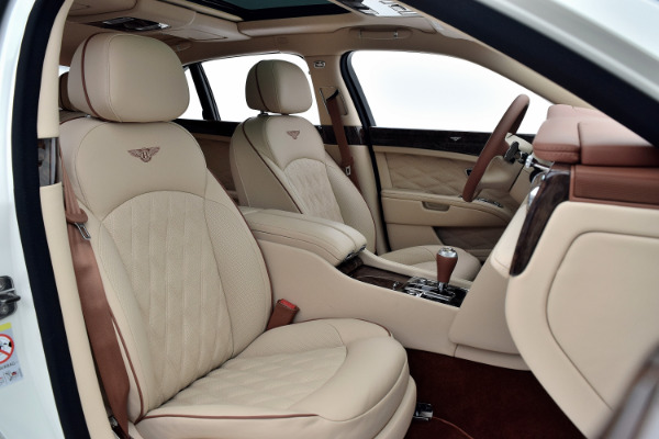 Bentley Mulsanne 2019 For Sale $366195 Stock Number 19BE114 10634_p30