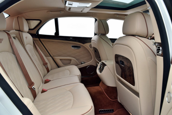 Bentley Mulsanne 2019 For Sale $366195 Stock Number 19BE114 10634_p32