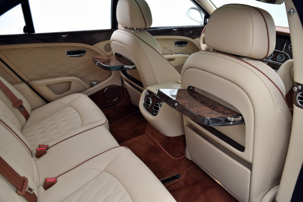 Bentley Mulsanne 2019 For Sale $366195 Stock Number 19BE114 10634_p33
