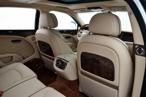 Bentley Mulsanne 2019 For Sale $366195 Stock Number 19BE114 10634_p34
