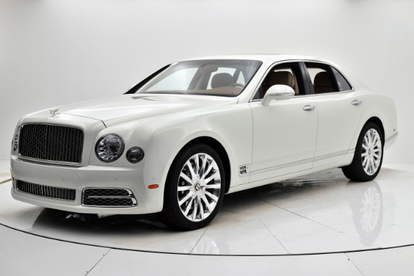 Bentley Mulsanne 2019 For Sale $366195 Stock Number 19BE114 10634_p37