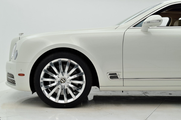 Bentley Mulsanne 2019 For Sale $366195 Stock Number 19BE114 10634_p38