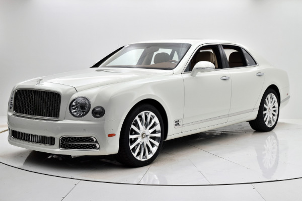 Bentley Mulsanne 2019 For Sale $366195 Stock Number 19BE114 10634_p47
