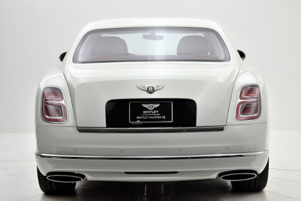 Bentley Mulsanne 2019 For Sale $366195 Stock Number 19BE114 10634_p5
