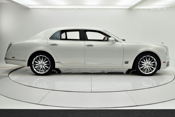 Bentley Mulsanne 2019 For Sale $366195 Stock Number 19BE114 10634_p7