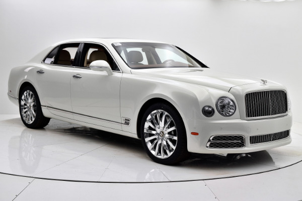 Bentley Mulsanne 2019 For Sale $366195 Stock Number 19BE114 10634_p8