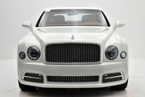 Bentley Mulsanne 2019 For Sale $366195 Stock Number 19BE114 10634_p9