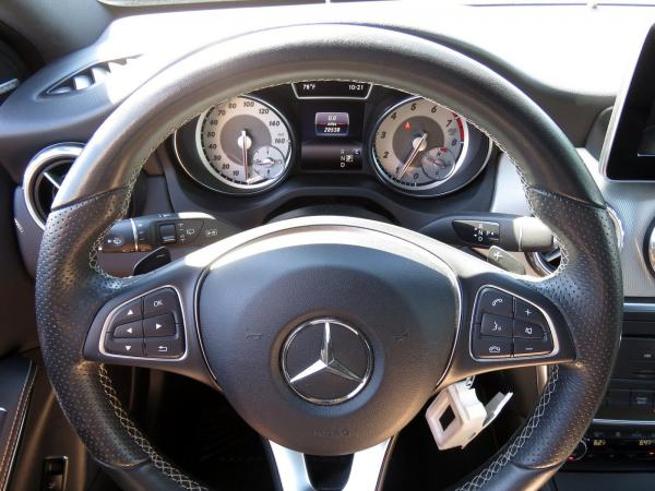 Mercedes-Benz GLA 2017 For Sale $31599 Stock Number 67744K 10807_p20