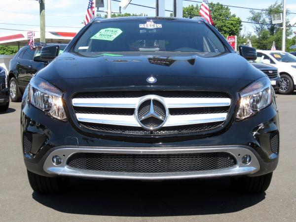 Mercedes-Benz GLA 2017 For Sale $31599 Stock Number 67744K 10807_p3