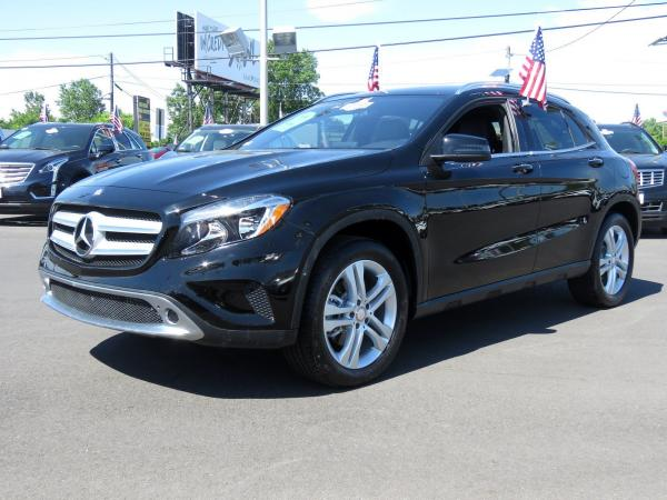 Mercedes-Benz GLA 2017 For Sale $31599 Stock Number 67744K 10807_p4