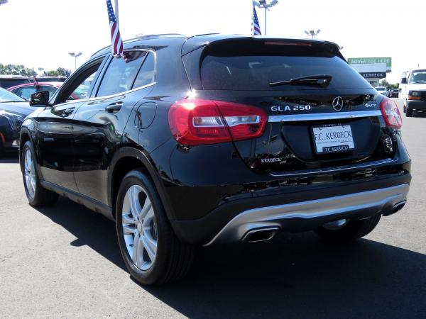 Mercedes-Benz GLA 2017 For Sale $31599 Stock Number 67744K 10807_p5