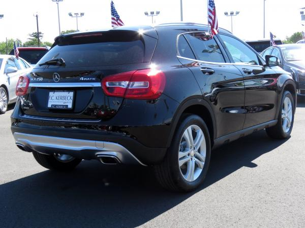 Mercedes-Benz GLA 2017 For Sale $31599 Stock Number 67744K 10807_p7