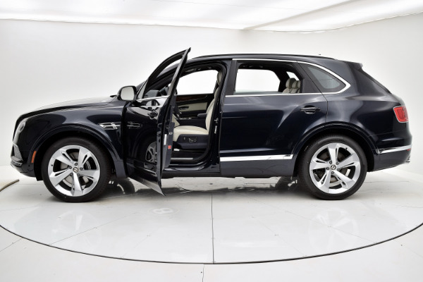 Bentley Bentayga 2019  For Sale Call For Price  Stock Number 19BE119 10930_p11