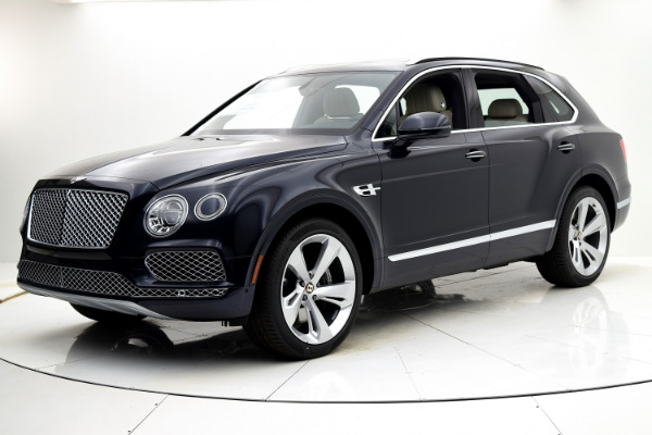 Bentley Bentayga 2019  For Sale Call For Price  Stock Number 19BE119 10930_p2