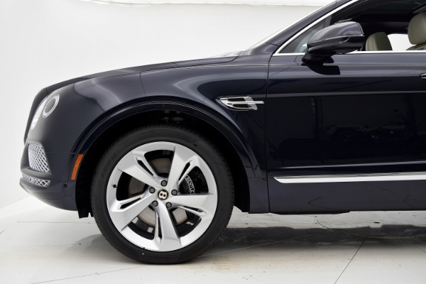 Bentley Bentayga 2019  For Sale Call For Price  Stock Number 19BE119 10930_p37