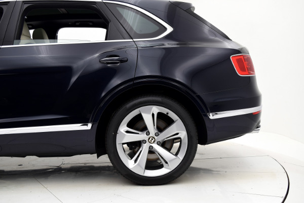 Bentley Bentayga 2019  For Sale Call For Price  Stock Number 19BE119 10930_p39