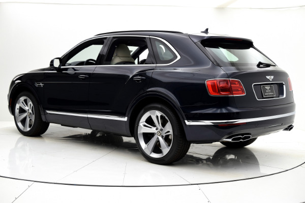 Bentley Bentayga 2019  For Sale Call For Price  Stock Number 19BE119 10930_p4