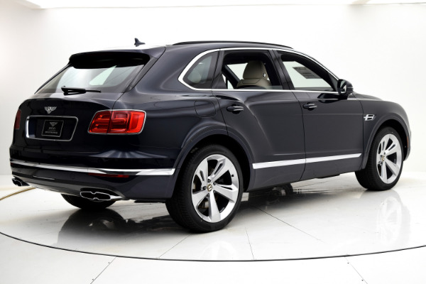 Bentley Bentayga 2019  For Sale Call For Price  Stock Number 19BE119 10930_p6
