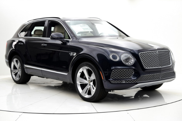 Bentley Bentayga 2019  For Sale Call For Price  Stock Number 19BE119 10930_p8