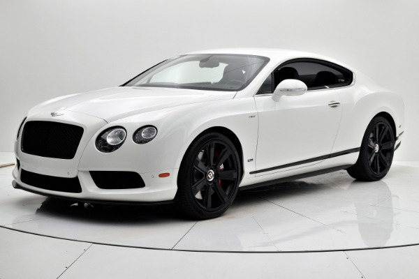 Bentley Continental GT V8 S 2015 For Sale $145880 Stock Number 1521JI 11005_p10