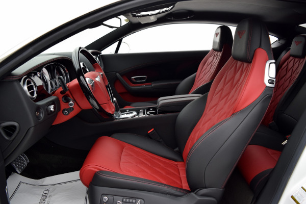 Bentley Continental GT V8 S 2015 For Sale $145880 Stock Number 1521JI 11005_p13