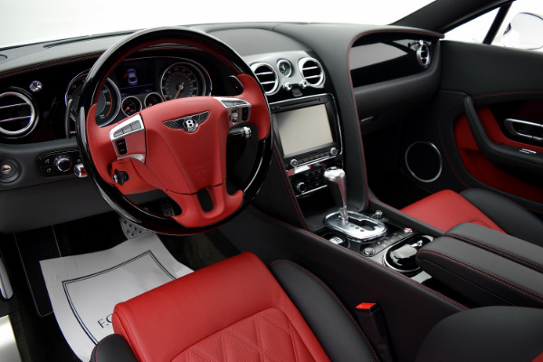 Bentley Continental GT V8 S 2015 For Sale $145880 Stock Number 1521JI 11005_p15