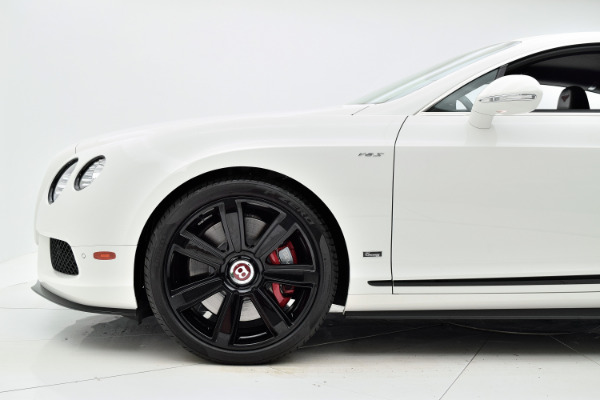 Bentley Continental GT V8 S 2015 For Sale $145880 Stock Number 1521JI 11005_p30