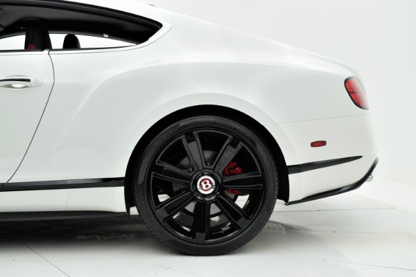 Bentley Continental GT V8 S 2015 For Sale $145880 Stock Number 1521JI 11005_p32