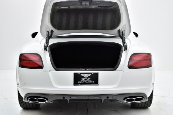 Bentley Continental GT V8 S 2015 For Sale $145880 Stock Number 1521JI 11005_p34