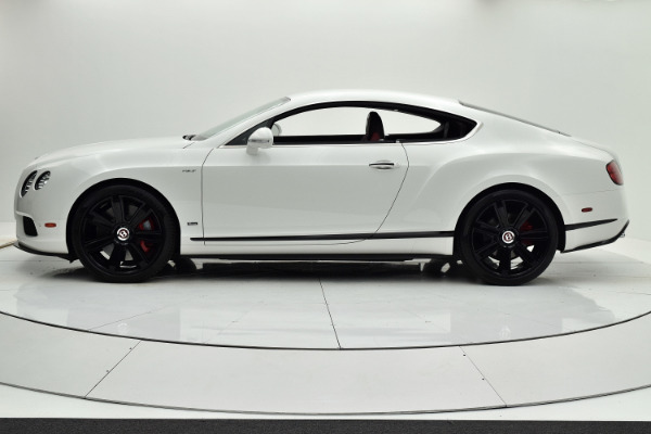 Bentley Continental GT V8 S 2015 For Sale $145880 Stock Number 1521JI 11005_p3