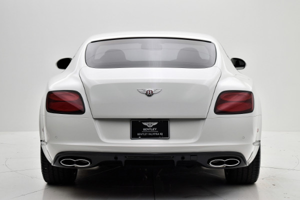 Bentley Continental GT V8 S 2015 For Sale $145880 Stock Number 1521JI 11005_p5