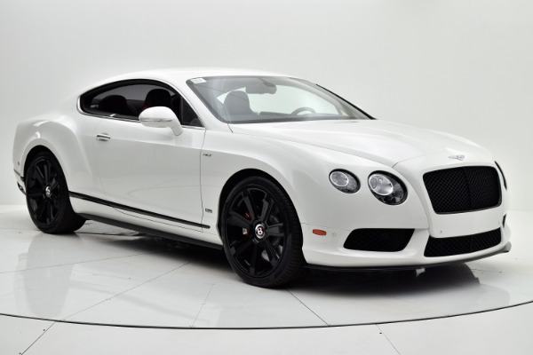 Bentley Continental GT V8 S 2015 For Sale $145880 Stock Number 1521JI 11005_p8