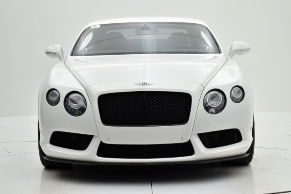 Bentley Continental GT V8 S 2015 For Sale $145880 Stock Number 1521JI 11005_p9