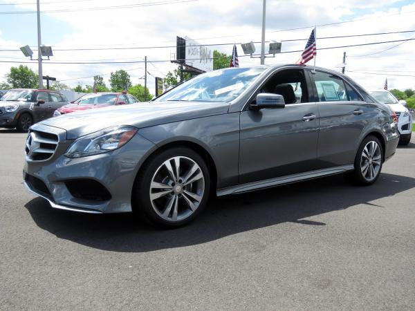 Mercedes-Benz E-Class 2016 For Sale $38139 Stock Number 67769JM 11085_p4