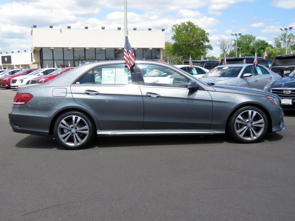Mercedes-Benz E-Class 2016 For Sale $38139 Stock Number 67769JM 11085_p8