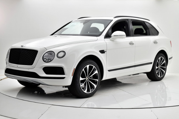 Bentley Bentayga 2019 For Sale $191260 Stock Number 19BE122 11316_p10