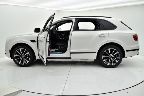 Bentley Bentayga 2019 For Sale $191260 Stock Number 19BE122 11316_p11