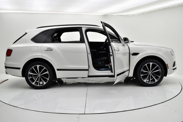 Bentley Bentayga 2019 For Sale $191260 Stock Number 19BE122 11316_p24