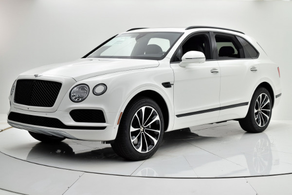 Bentley Bentayga 2019 For Sale $191260 Stock Number 19BE122 11316_p36