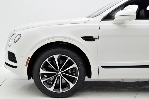 Bentley Bentayga 2019 For Sale $191260 Stock Number 19BE122 11316_p37