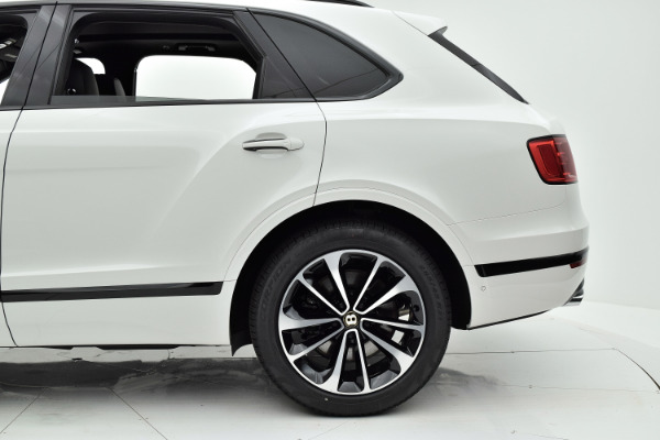 Bentley Bentayga 2019 For Sale $191260 Stock Number 19BE122 11316_p39