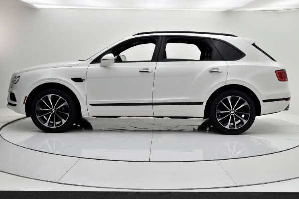 Bentley Bentayga 2019 For Sale $191260 Stock Number 19BE122 11316_p3