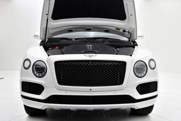 Bentley Bentayga 2019 For Sale $191260 Stock Number 19BE122 11316_p43