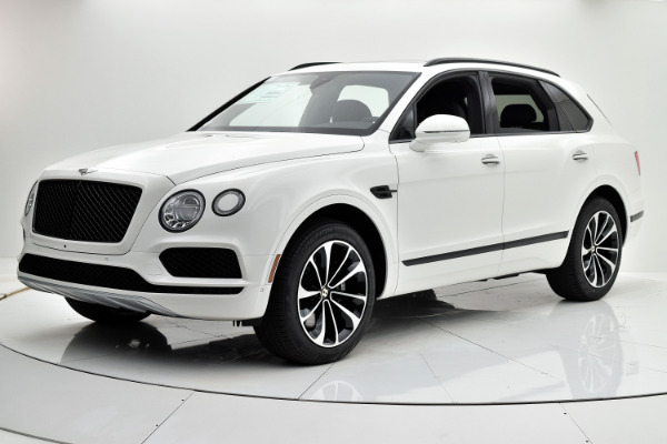 Bentley Bentayga 2019 For Sale $191260 Stock Number 19BE122 11316_p46